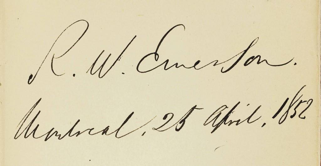 021 Essays First Series 2014 Nyr 02861 0225 000emerson Ralph Waldo Boston James Munroe 1850 Essay Stunning Emerson Pdf Shelburne Publisher Large