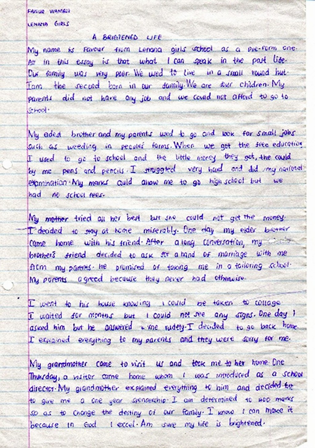 021 First Day School Essay Gxart Favour Brightened Life Alison Strong Lenana Jan My In Writing High Secondary New English Long Short Marathi Hindi Primary 936x1331 Example Stunning Name Conclusion Esperanza Large