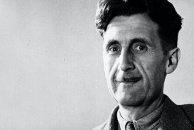 021 George Orwellfit13552c762ssl1 Essay Example Orwell Frightening Essays Everyman's Library Summary Bookshop Memories