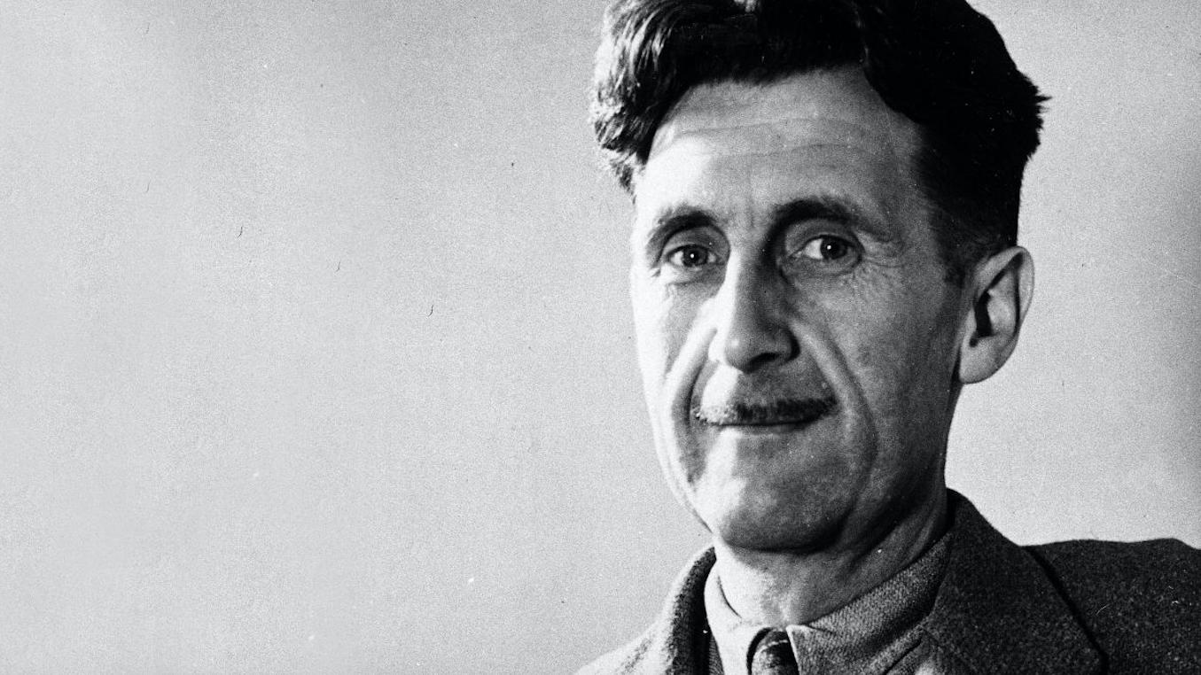021 George Orwellfit13552c762ssl1 Essay Example Orwell Frightening Essays Everyman's Library Summary Bookshop Memories Full