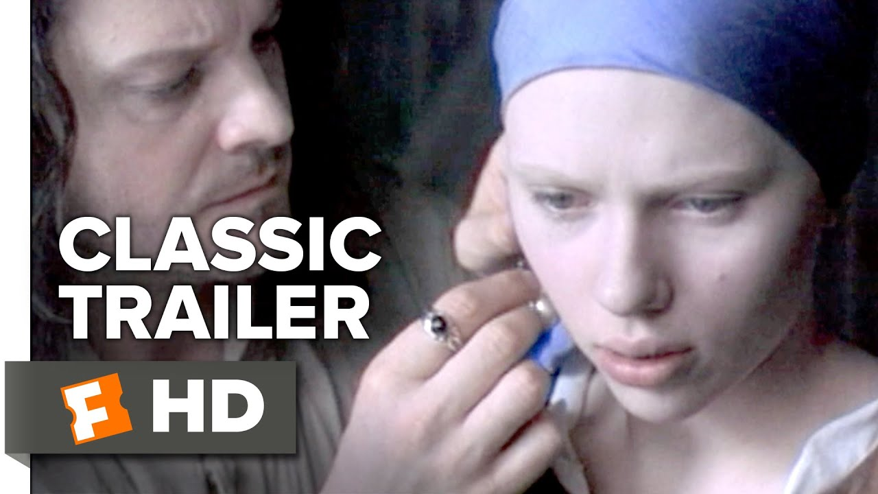 021 Girl With Pearl Earring Essay Example Outstanding A The Movie Film Review Full