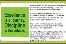 021 Importance Of College Life Essay Maxresdefault Best On Discipline In