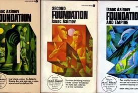 021 Isaac Asimov Essays Foundationtrilogypb Essay Awful On Creativity Intelligence