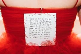 021 Jenny Holzer Inflammatory Essays Holzerlorde Essay Awful Buy For Sale Print