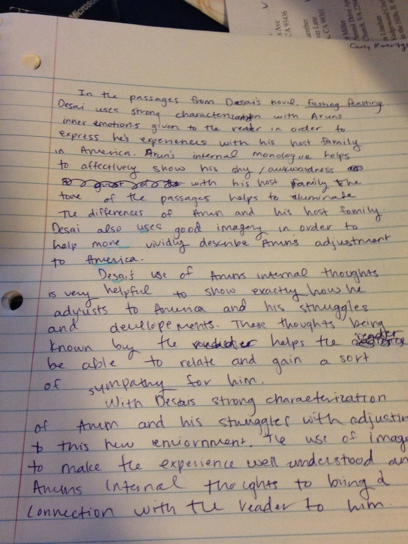 Write my essay generator free