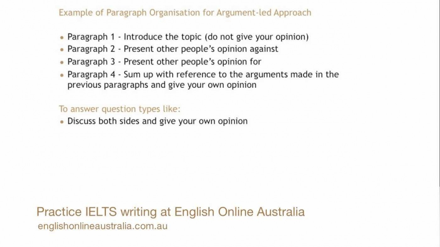021 Maxresdefault Essay Example How To Write An Unbelievable Opinion 3rd Grade College 1400