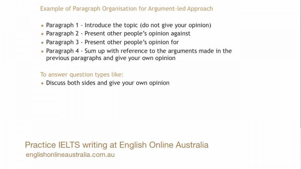 021 Maxresdefault Essay Example How To Write An Unbelievable Opinion 3rd Grade College 960
