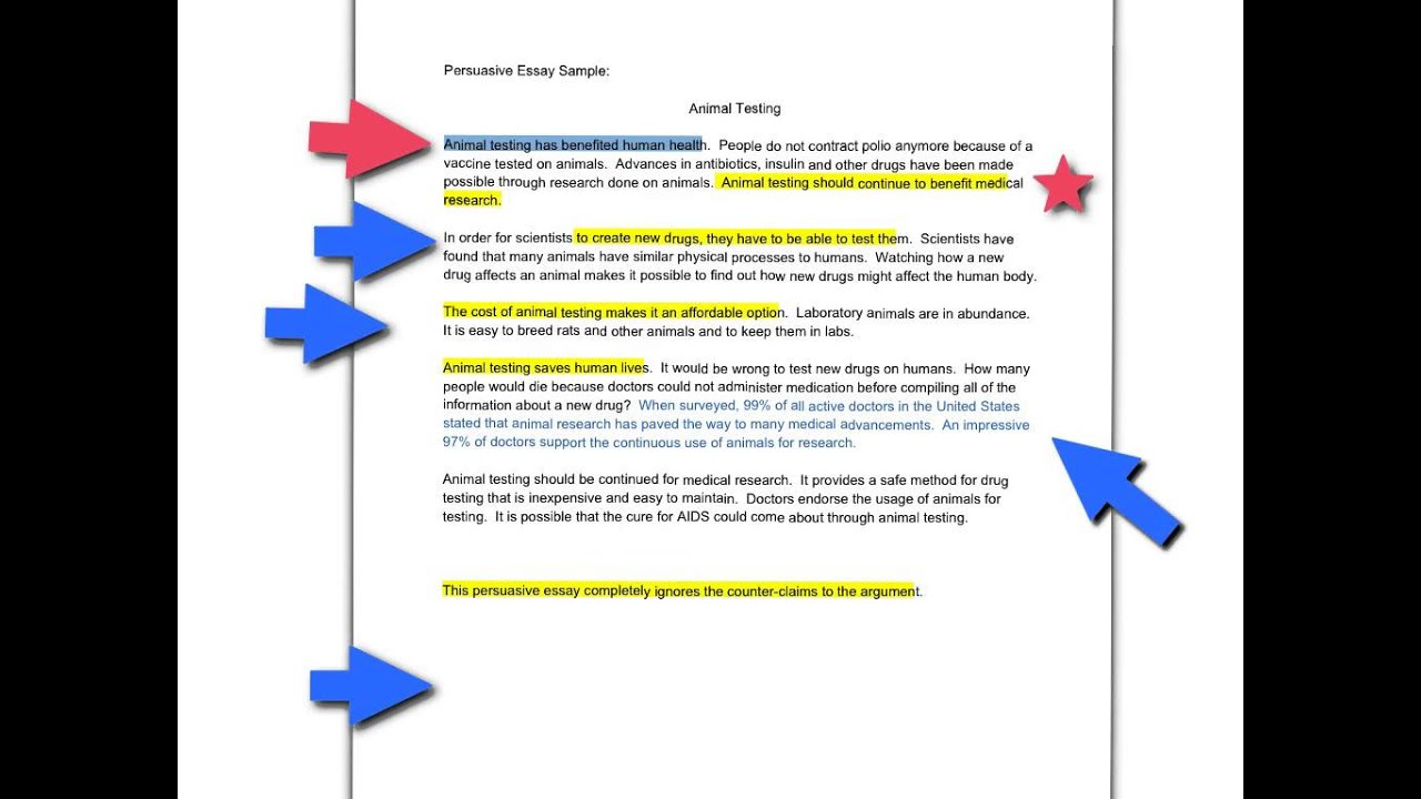 021 Maxresdefault Essay Example Persuasive Vs Awful Argumentative Are And Essays The Same Differentiate Full