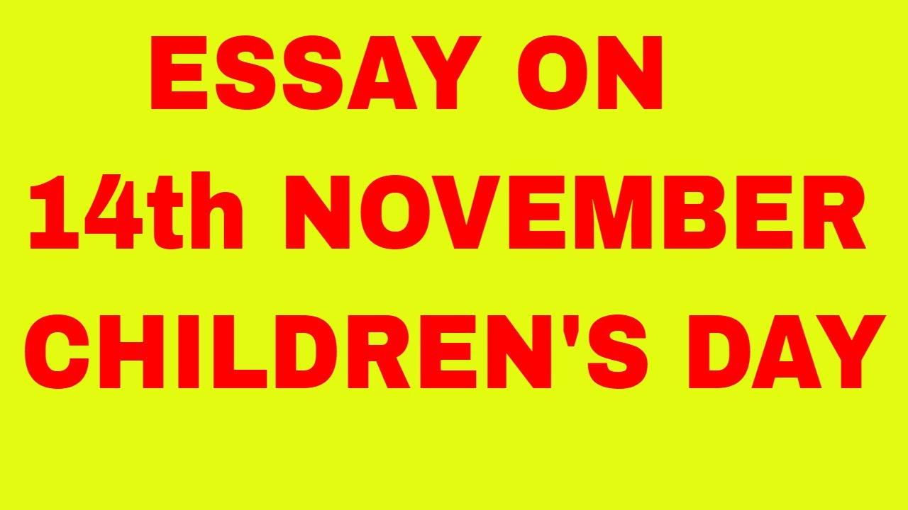 021 Maxresdefault Essay On Children Rare Children's Day In Kannada Telugu Full