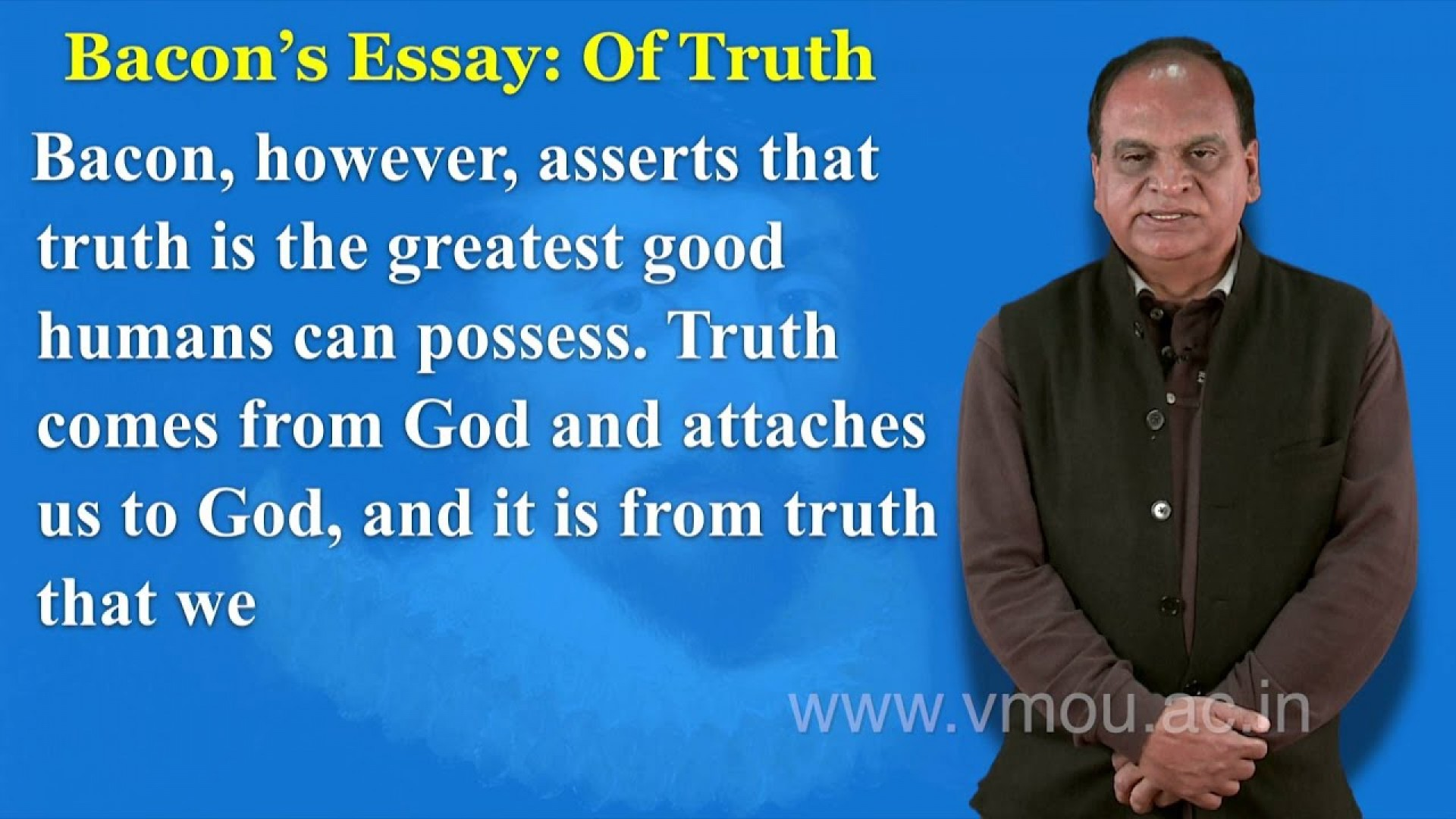 021 Maxresdefault Francis Bacon Essays Essay Awesome Analysis Pdf Of Truth Download Critical Appreciation Bacon's 1920