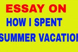 021 Maxresdefault Summer Vacation Essay Frightening For Class 6 In Urdu On Marathi