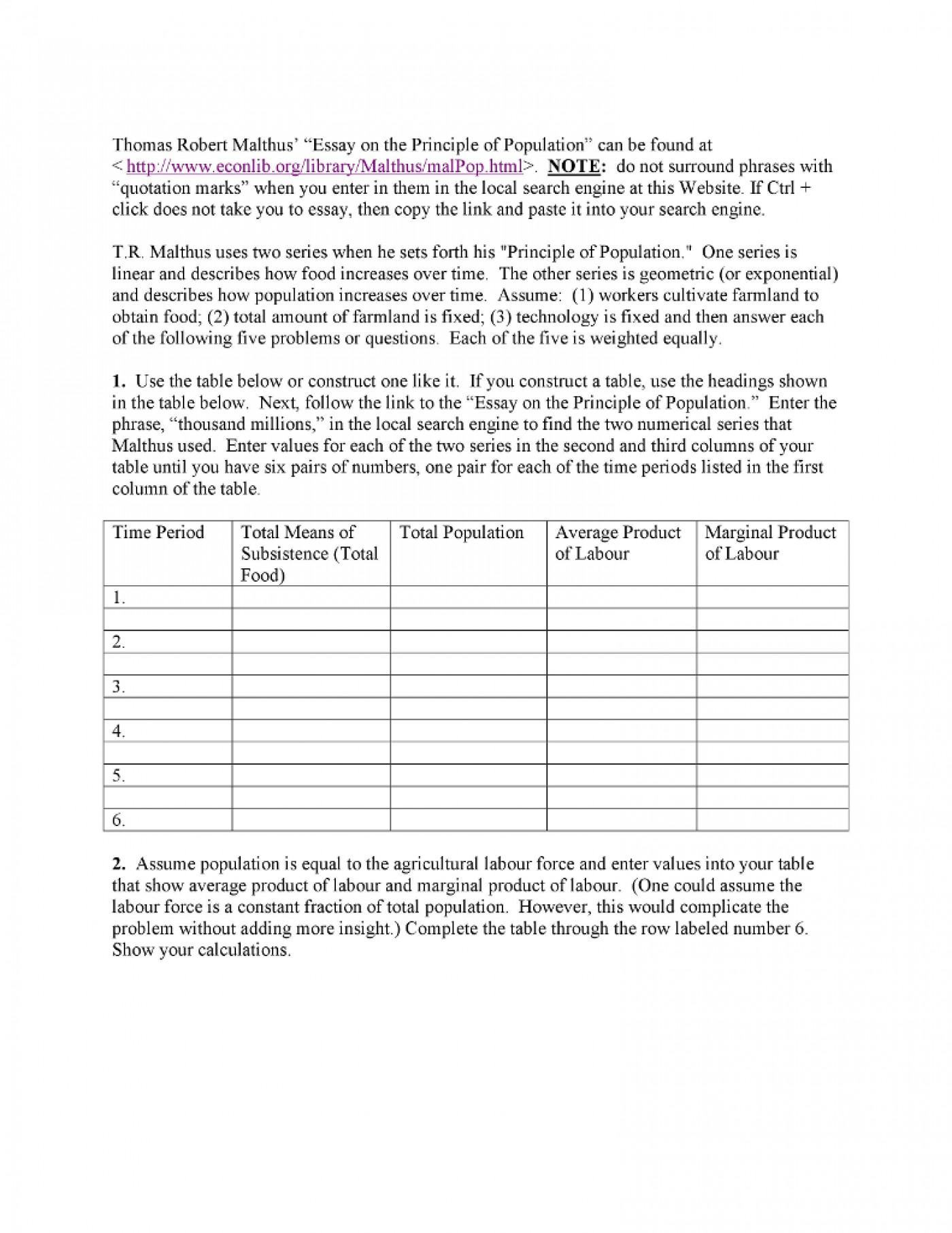 021 Media2fa542fa5470f48 198e7d7fbe4b2fphp607vam Essay On The Principle Of Population Singular Malthus Sparknotes Thomas Main Idea 1400