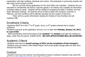 021 Njhs Essay Samples Example Resume Outline National Junior Honor Society Examples Exciting Sample Wondrous