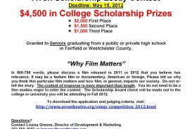 021 No Essay College Scholarship Prowler Avonscholarshipessaycontest2012 Easy Scholarships For High School Students 1048x1357 Without Astounding Essays 2019 2018
