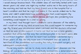 021 Osteopathic Medical School Essay Sample Awful 320