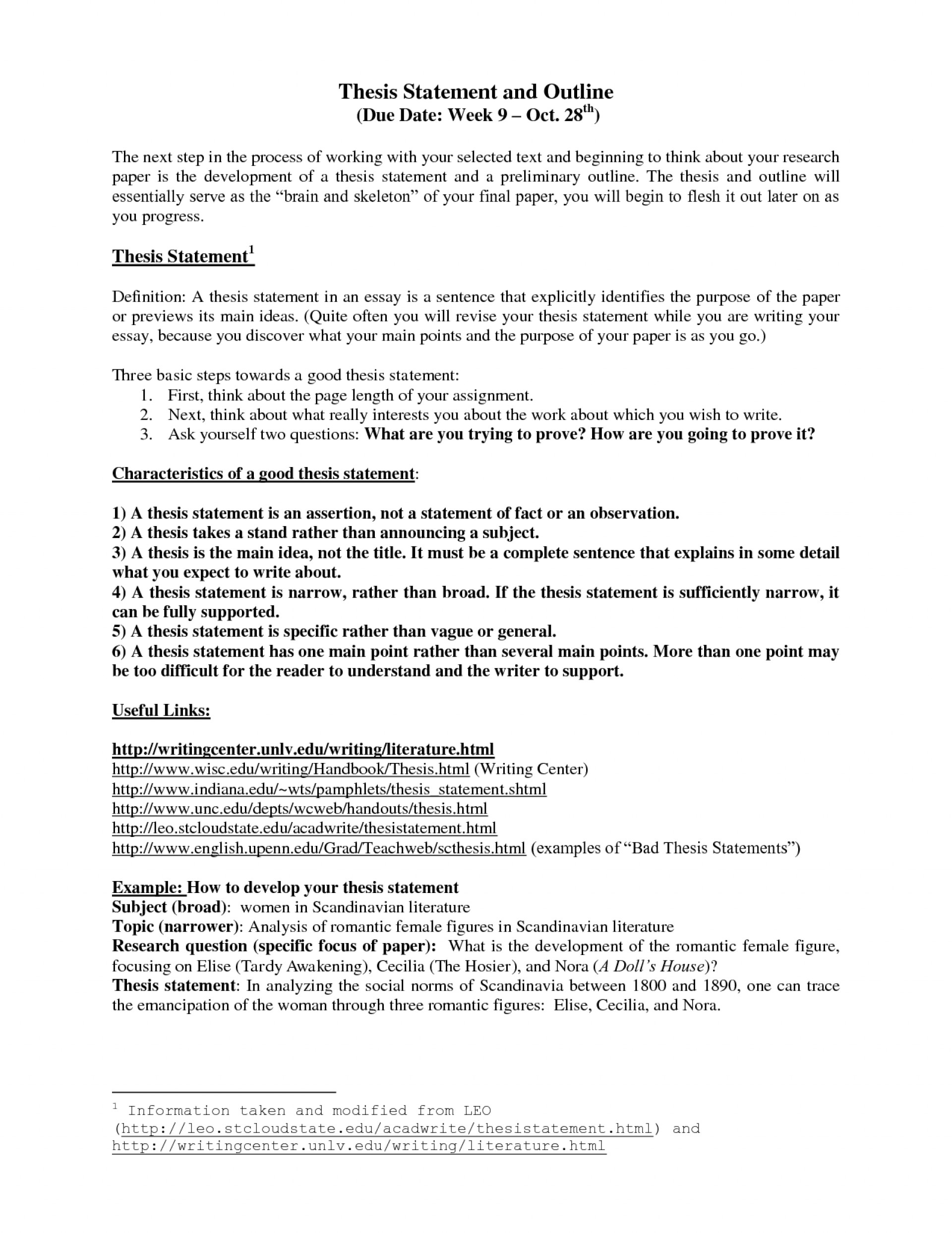 021 Personal Essay Outline Formidable Narrative Examples Template 1920