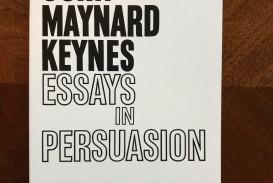 021 S L1600 Essay Example Essays In Remarkable Persuasion Audiobook Pdf John Maynard Keynes Summary