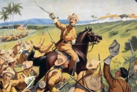 021 Spanish American War Essay Awful Causes And Effects Topics Questions