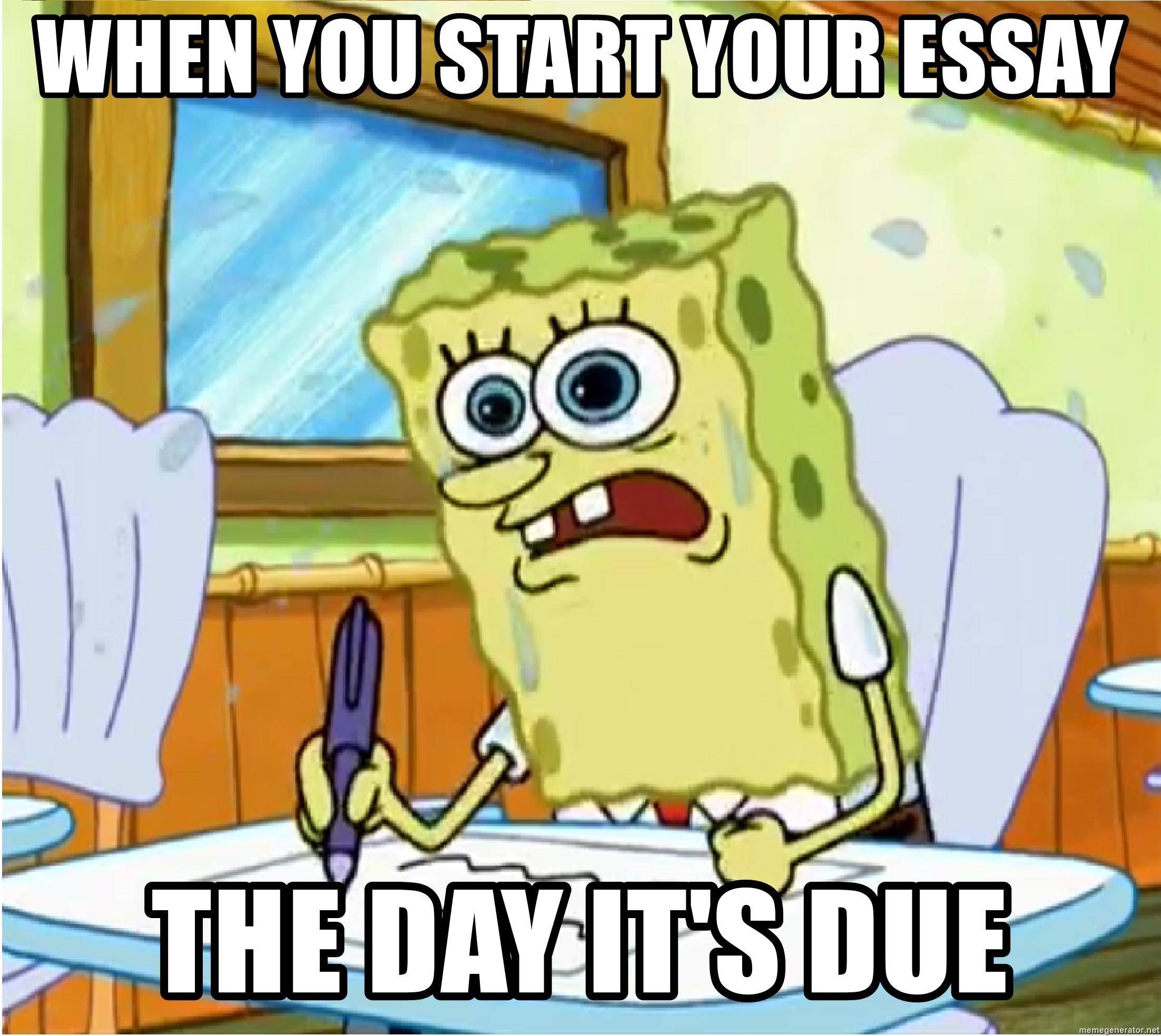 021 Spongebob Essay The Unforgettable Font Copy And Paste Gif Meme Full