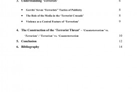 021 Terrorism Phpapp02 Thumbnail Essay Wonderful Domestic Conclusion Questions