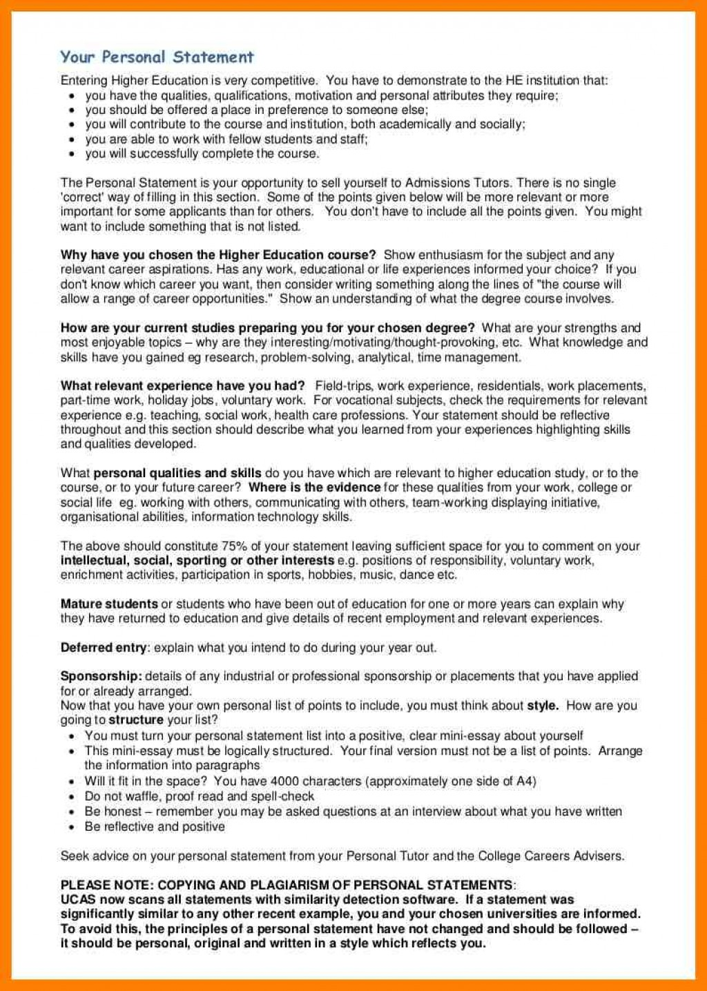 021 Why Career Is Important In Our Life Essay Example Explain Your Financial Need Yourpersonalstatementnotesproforma Phpapp01 Thumbnail Frightening Large