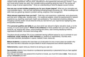 021 Why Career Is Important In Our Life Essay Example Explain Your Financial Need Yourpersonalstatementnotesproforma Phpapp01 Thumbnail Frightening