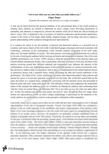 Columbia 2009 mba essays
