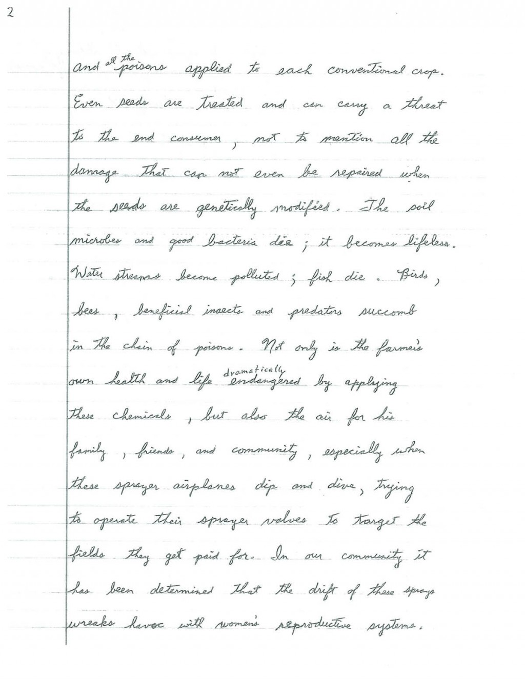 022 Amish Farmer02 1 Essay Example Save Water Life Stunning 300 Words Large