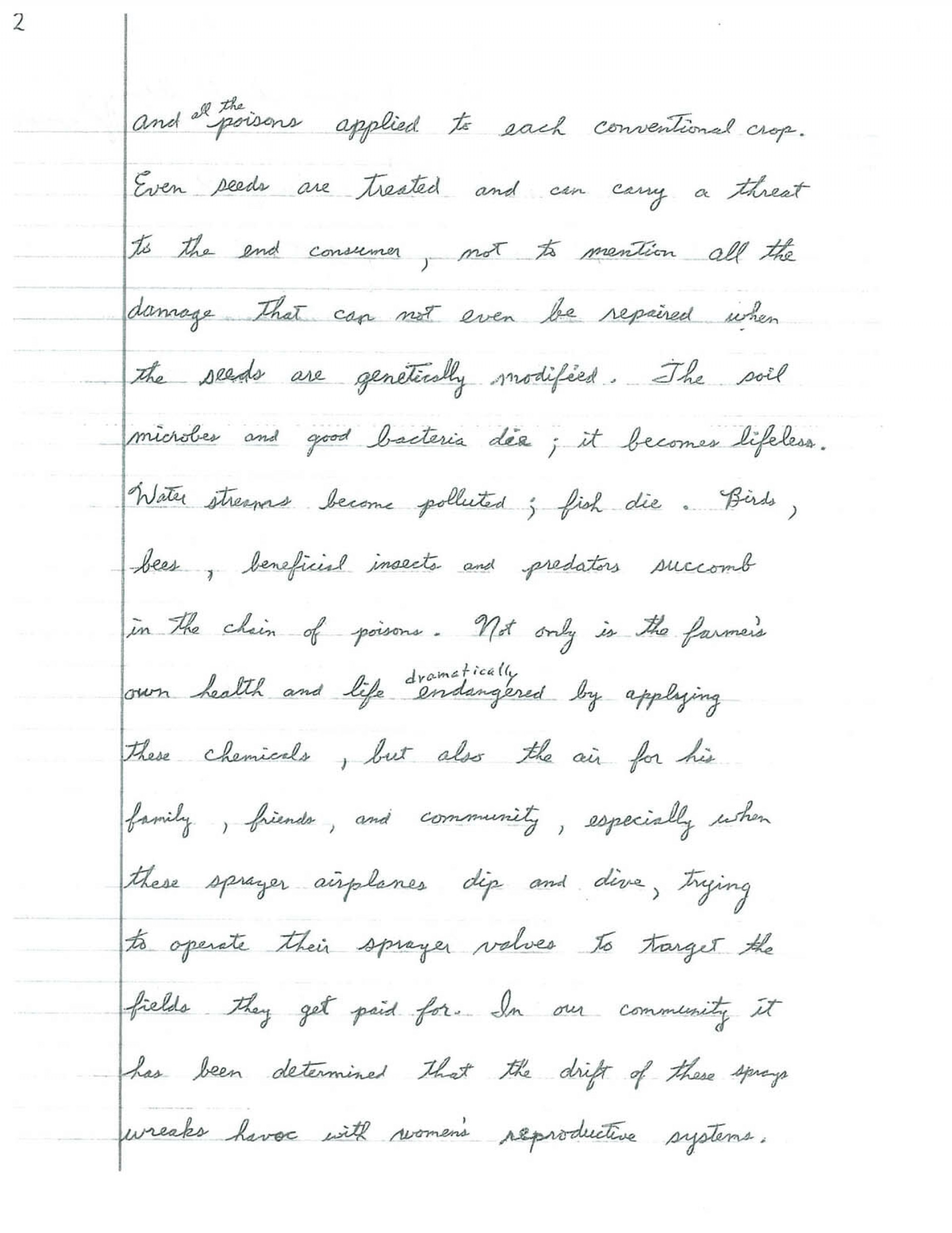 022 Amish Farmer02 1 Essay Example Save Water Life Stunning 300 Words 1920