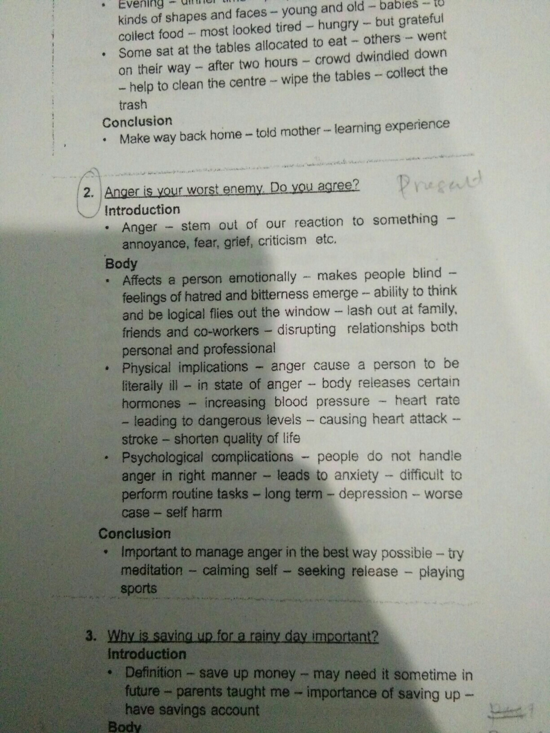 022 Essay Example An Is Type Of Unbelievable A Brainly 1920