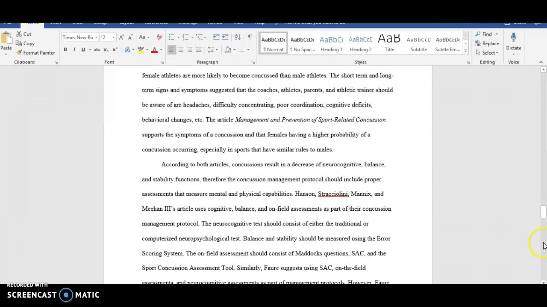 022 Essay Example Apa Format Phenomenal Paper 6th Edition Sample With Abstract Word Doc 1920
