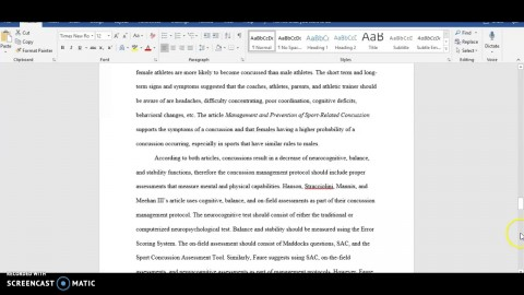 022 Essay Example Apa Format Phenomenal Sample Paper For College With Abstract 480