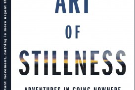 022 Essay Example Art Of Stillness 9781476784731 Hr The Beautiful Personal Phillip Lopate Table Contents Sparknotes