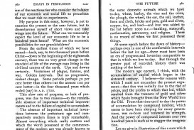 022 Essay Example Essays In Remarkable Persuasion Keynes 1931 Wikipedia Summary