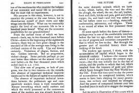 022 Essay Example Essays In Remarkable Persuasion Audiobook Pdf John Maynard Keynes Summary
