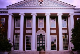 022 Essay Example Hbs Harvard Business School Baker Library 2009a5b15d Awful Advice Tips