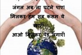022 Essay Example How Can We Save Marvelous Trees To In Hindi Telugu