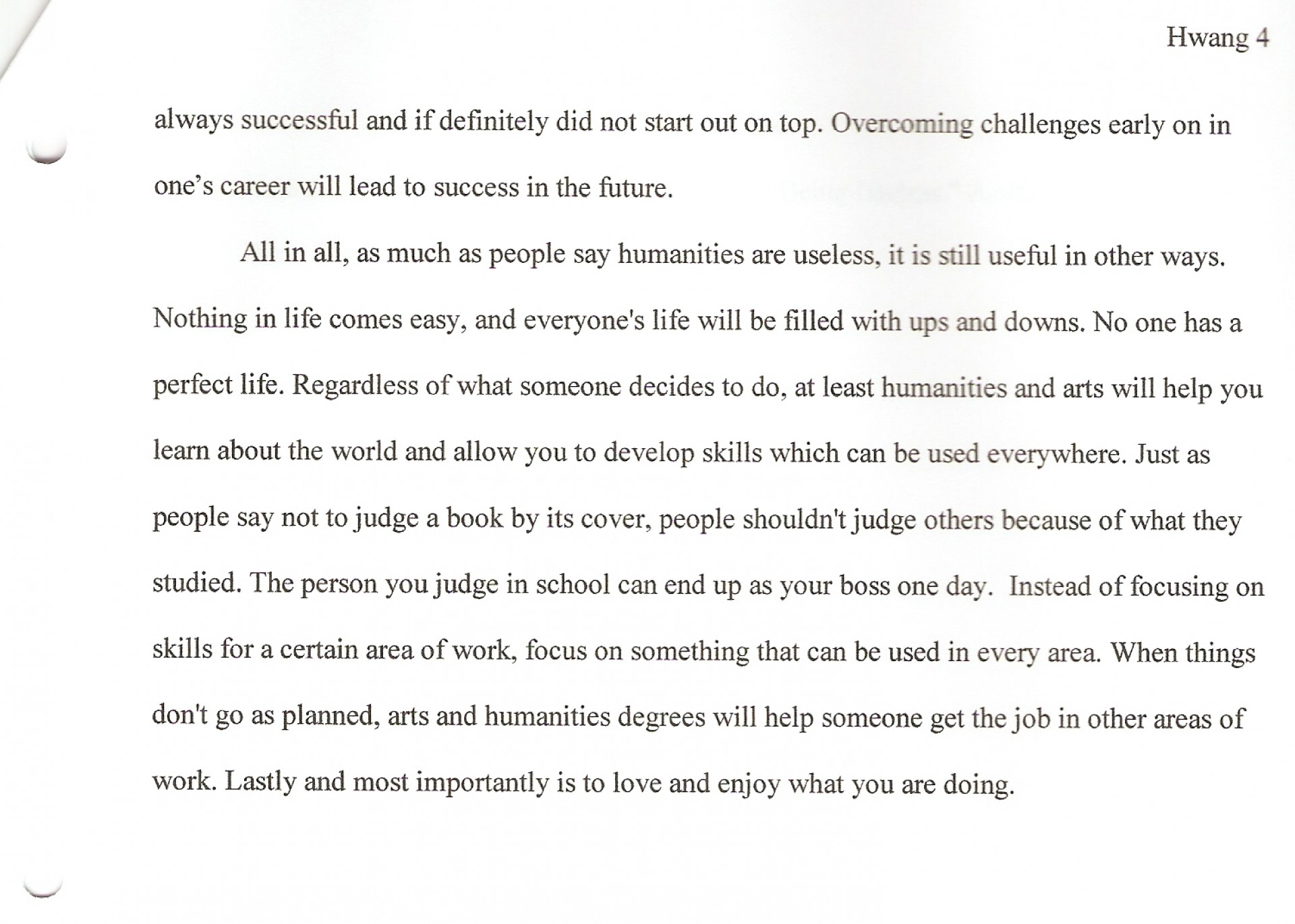 022 Essay Example How To Start An With Quote Wonderful A Argumentative Write About Format Mla 1920
