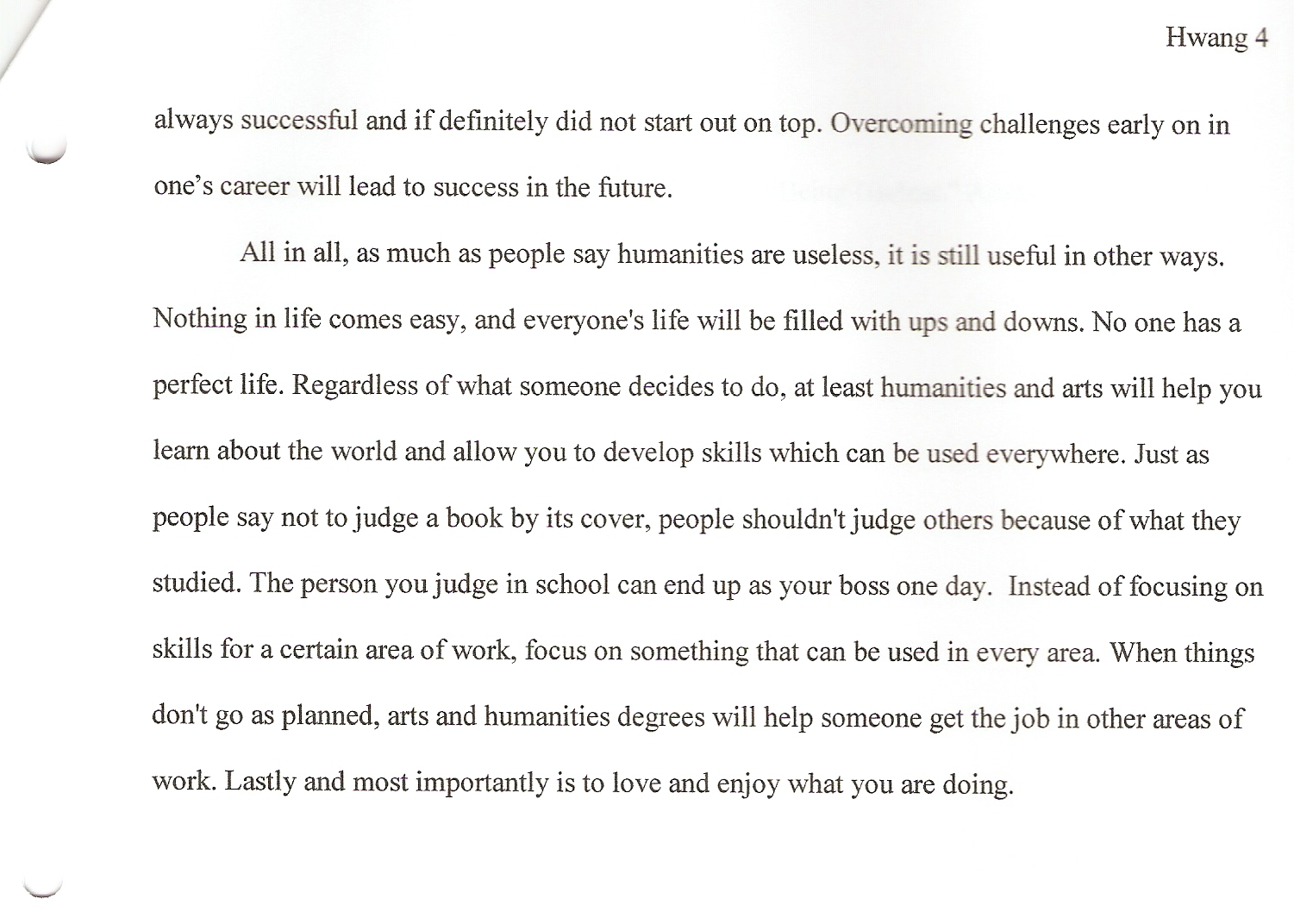 022 Essay Example How To Start An With Quote Wonderful A Argumentative Write About Format Mla Full