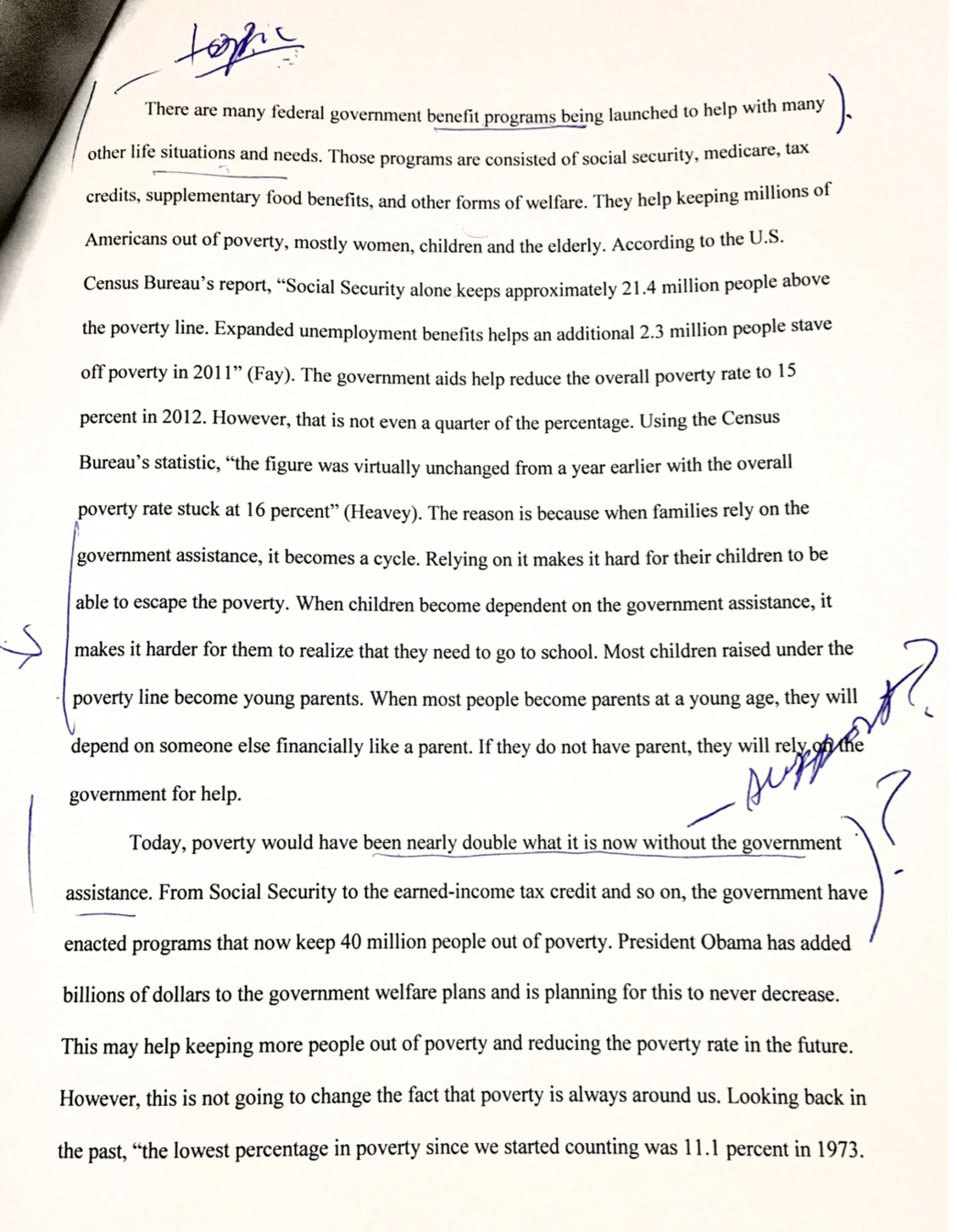 022 Essay Example How To Write Claim For An Argumentative Can Someone Please Help Me Rewrite Or Fix Those Mistakes On My Frightening A Good Rebuttal In 1920