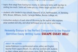 022 Essay Example Ideas For Narrative Beautiful A Fictional Writing Personal Descriptive