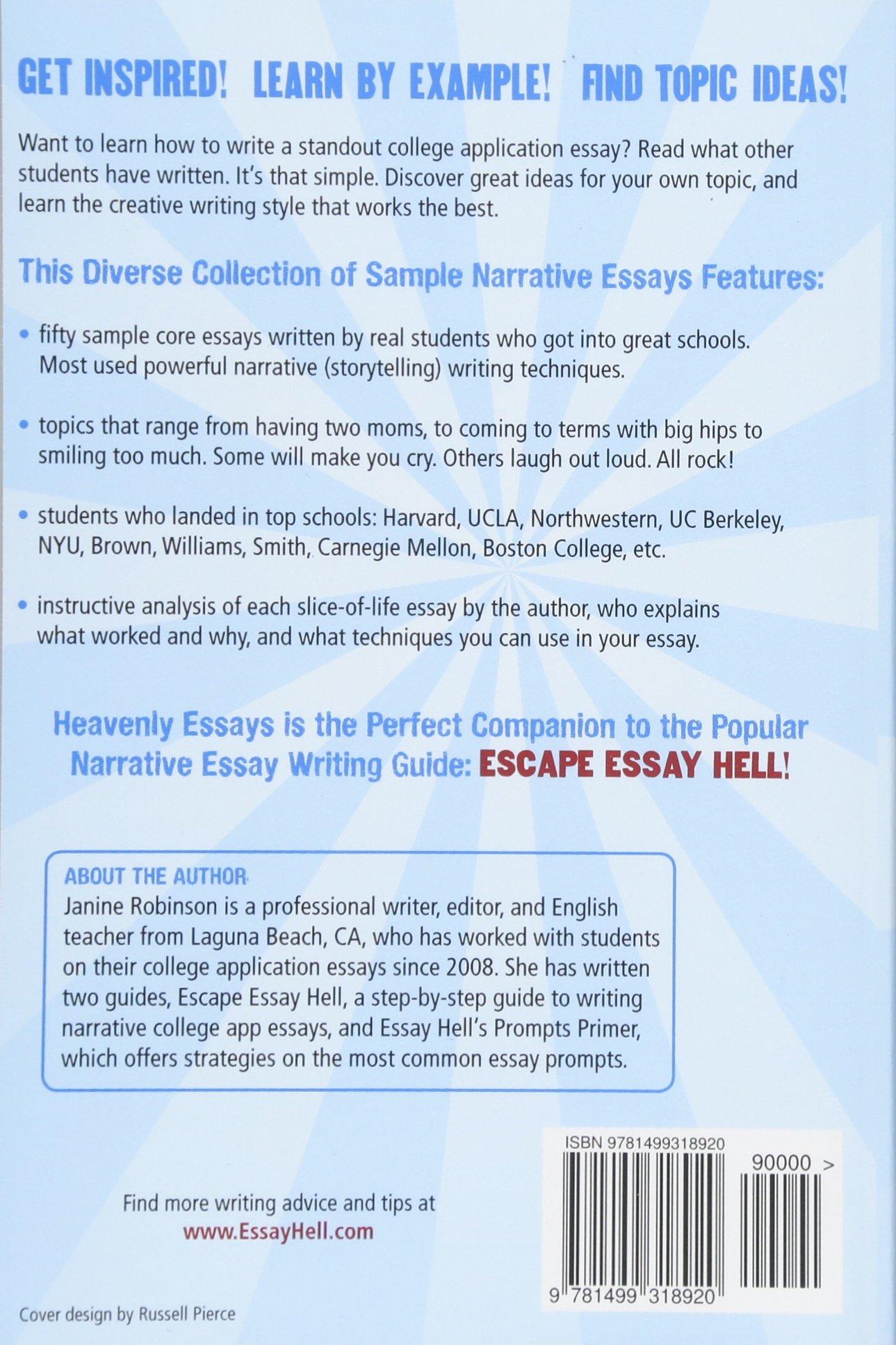 022 Essay Example Ideas For Narrative Beautiful A Fictional Writing Personal Descriptive Full