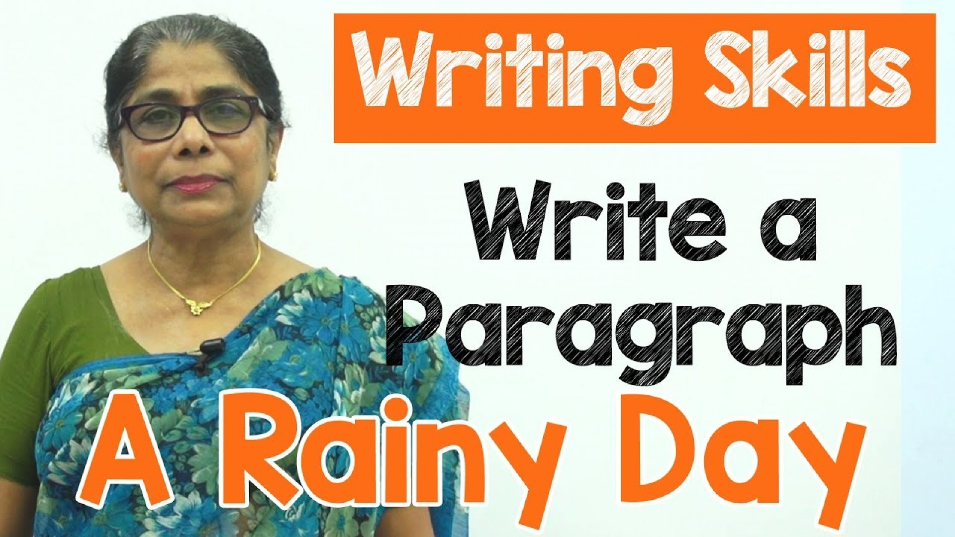 022 Essay Example Maxresdefault Rainy Day Stupendous English My In For Class 6 10 1920