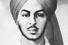 022 Essay Example On Bhagat Singh In Unique Marathi Short 100 Words