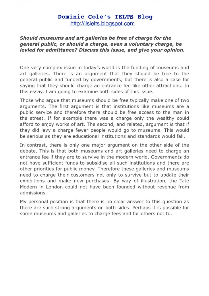 022 Essay Example Sample Opinion Questions Get Moreelp With Ielts Preparationow To Write Persuasive Introduction Simple Legal Esl In Balanced Successful Unbelievable How An 3rd Grade College 728
