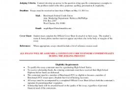 022 Essay Example Scholarship Singular Tips Rotc Psc Reddit