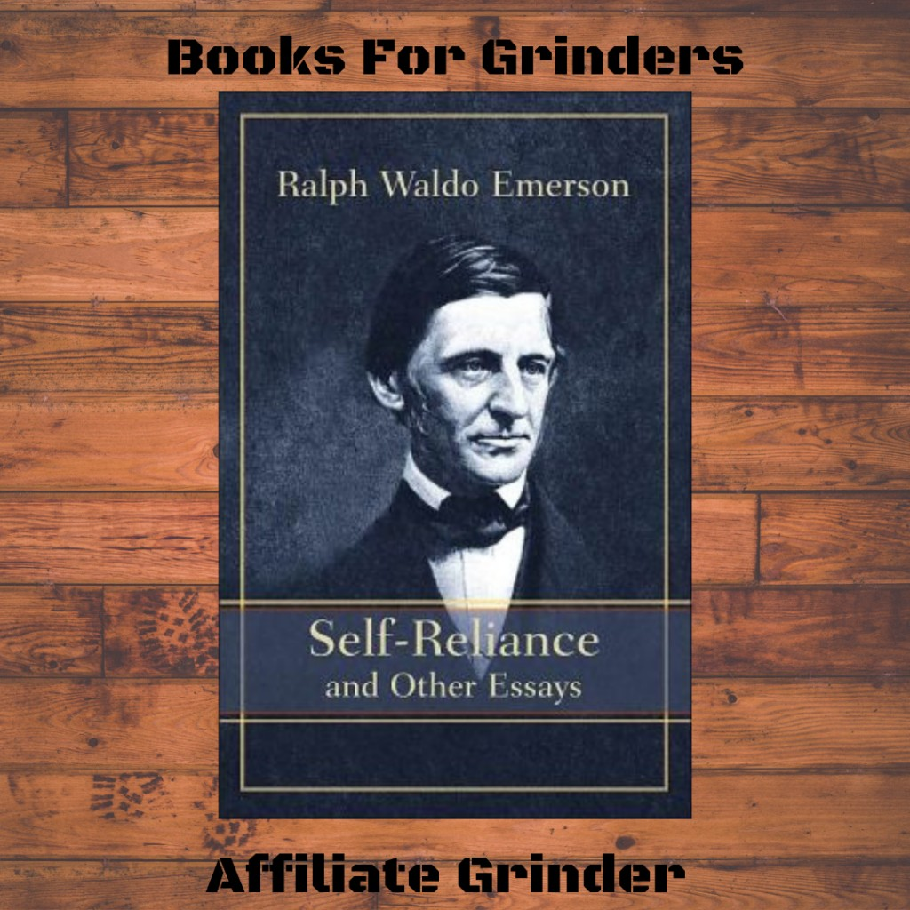 022 Essay Example Self Reliance And Other Essays Formidable Ekşi Self-reliance (dover Thrift Editions) Pdf Epub Large