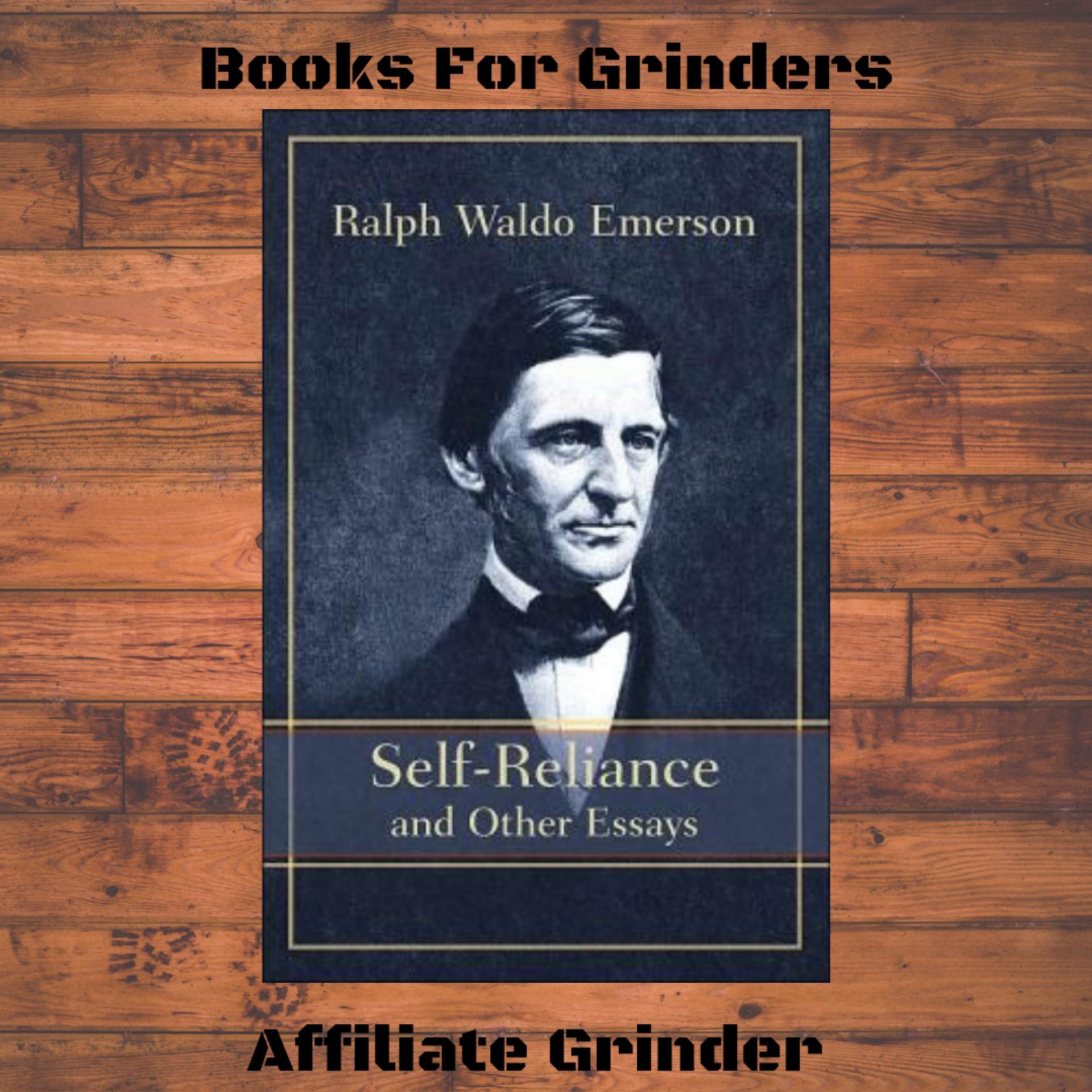 022 Essay Example Self Reliance And Other Essays Formidable Ralph Waldo Emerson Pdf Ekşi 1920