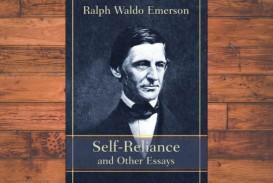 022 Essay Example Self Reliance And Other Essays Formidable Ralph Waldo Emerson Pdf Ekşi