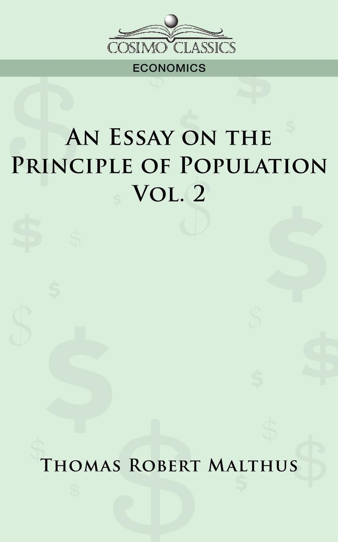 022 Essay Example Thomas Malthus On The Principle Of Population Stupendous After Reading Malthus's Principles Darwin Got Idea That Ap Euro Full